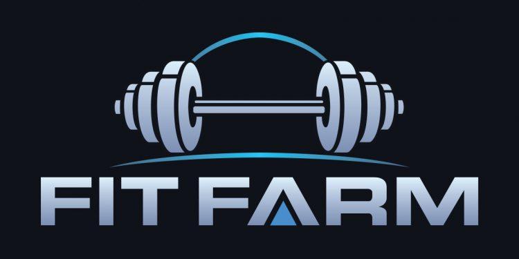 Logo design for Fit Farm