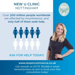 Graphic Design for Social Media for New U Clinic