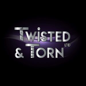 Logo Design for Twisted & Torn Ltd.